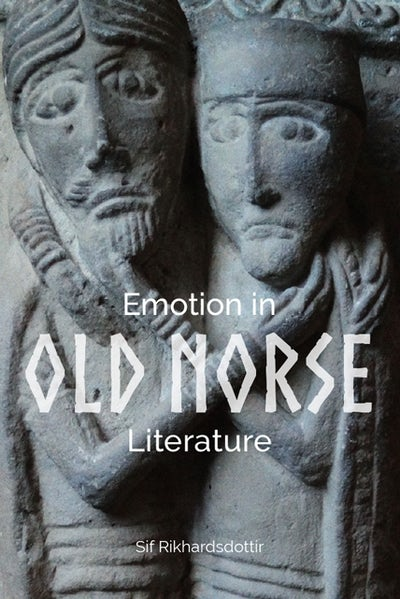 Emotion in Old Norse Literature