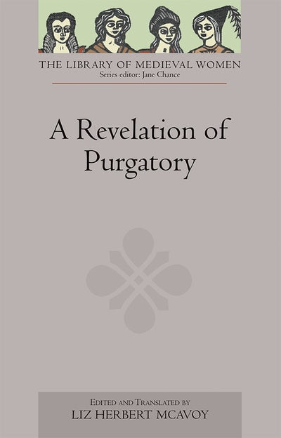 A Revelation of Purgatory