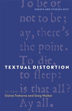 Textual Distortion