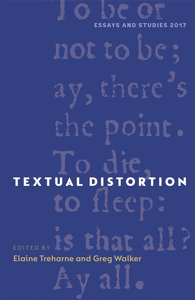 Textual Distortion