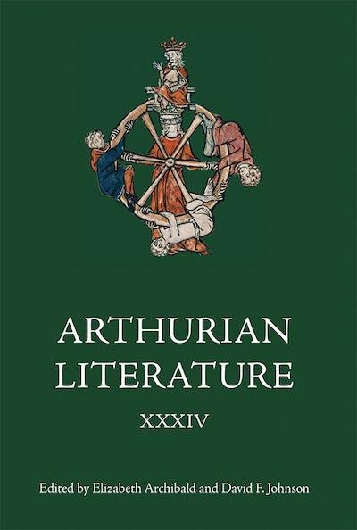 Arthurian Literature XXXIV