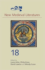 New Medieval Literatures 18