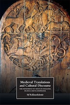 Medieval Translations and Cultural Discourse