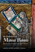 The Transmission of Medieval Romance
