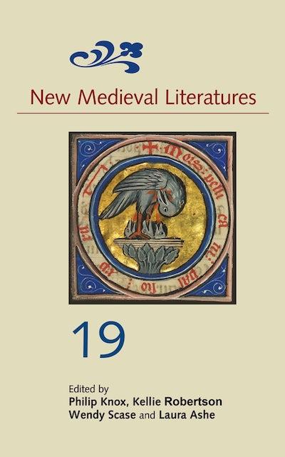 New Medieval Literatures 19