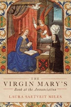 The Virgin Mary's Book at the Annunciation