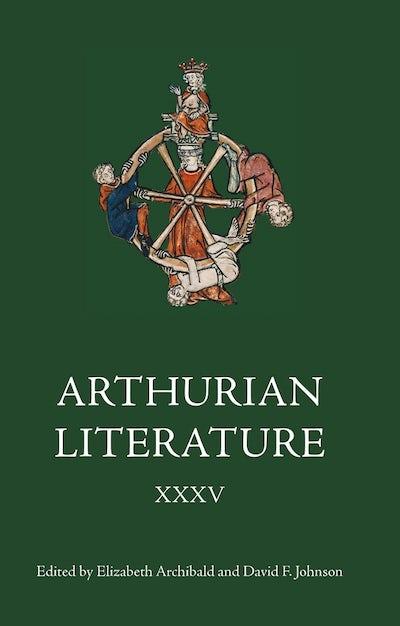 Arthurian Literature XXXV