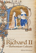 The Court of Richard II and Bohemian Culture
