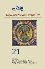 New Medieval Literatures 21