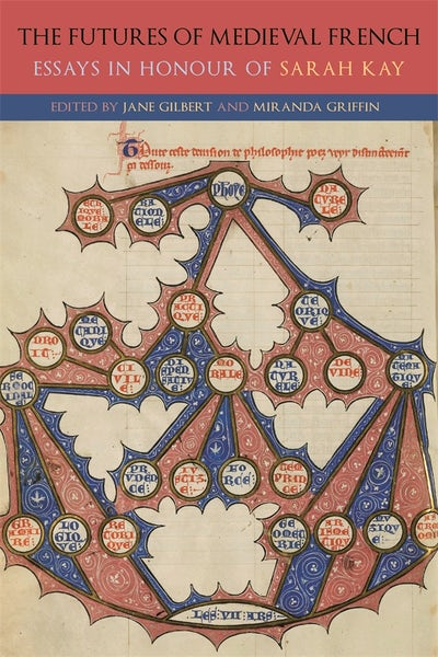 The Futures of Medieval French