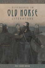 Discourse in Old Norse Literature
