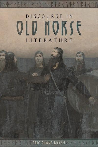Discourse in Old Norse Literature