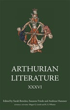 Arthurian Literature XXXVI