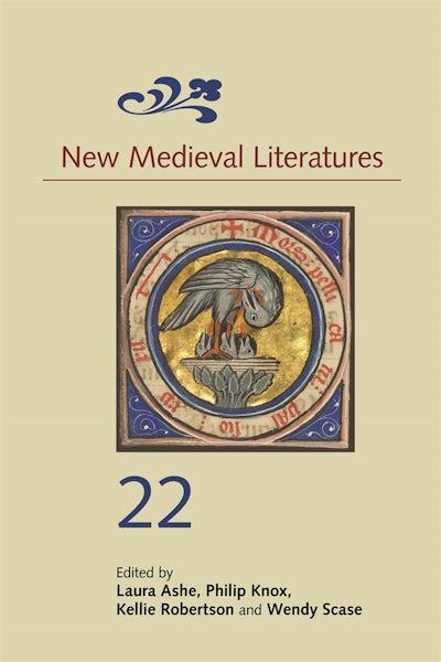 New Medieval Literatures 22