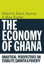 Economy of Ghana