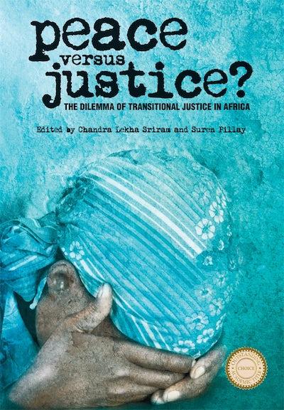 Peace versus Justice?
