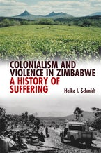 Colonialism and Violence in Zimbabwe