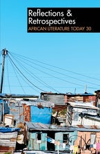 ALT 30 Reflections & Retrospectives: African Literature Today