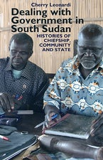 Dealing with Government in South Sudan