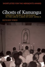 Ghosts of Kanungu
