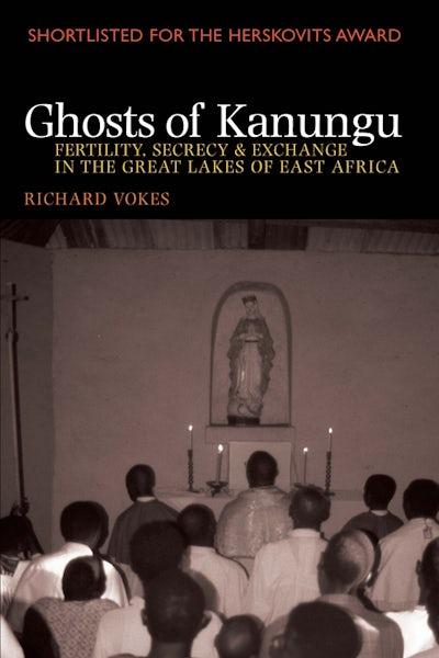 Ghosts of Kanungu