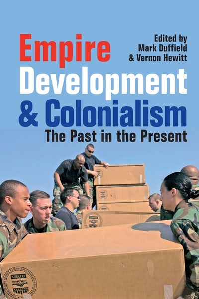 Empire, Development and Colonialism