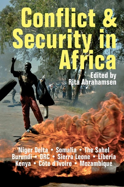 Conflict and Security in Africa