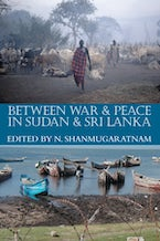 Between War and Peace in Sudan and Sri Lanka