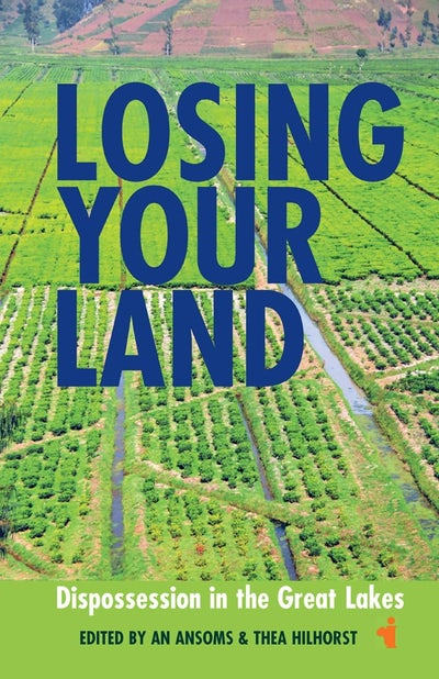 Losing your Land