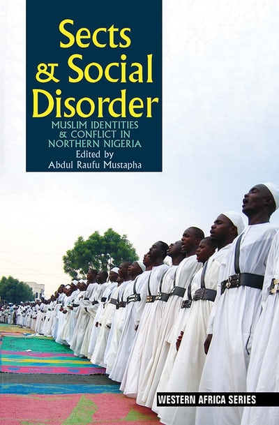 Sects & Social Disorder
