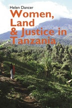 Women, Land and Justice in Tanzania (African Edition)