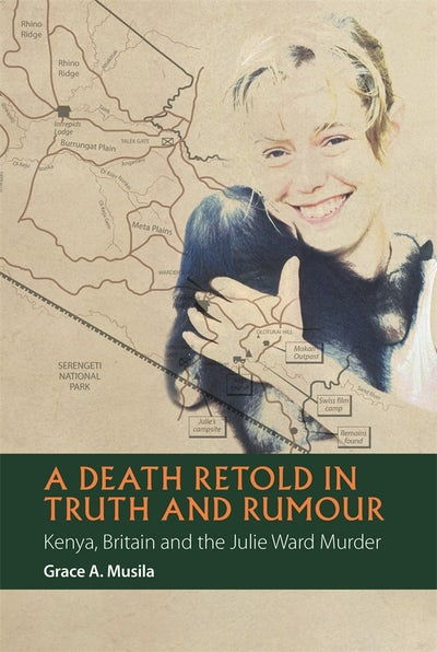 A Death Retold in Truth and Rumour (African Edition)