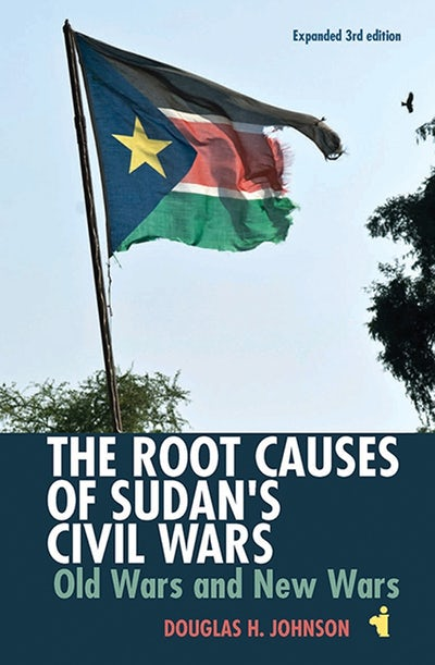 The Root Causes of Sudan's Civil Wars