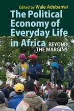 The Political Economy of Everyday Life in Africa (African Edition)