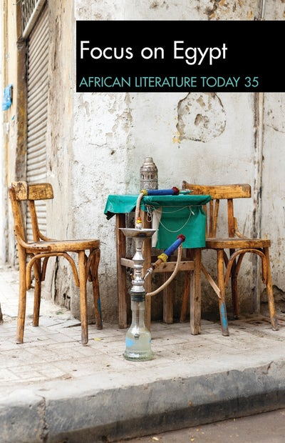 ALT 35: Focus on Egypt (African Edition)