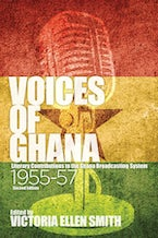 Voices of Ghana (African Edition)