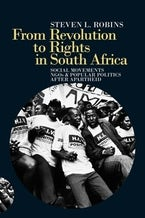 From Revolution to Rights in South Africa