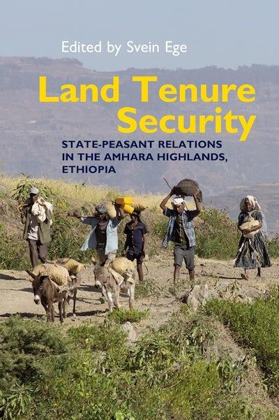 Land Tenure Security