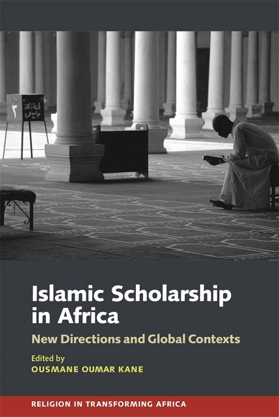 Islamic Scholarship in Africa