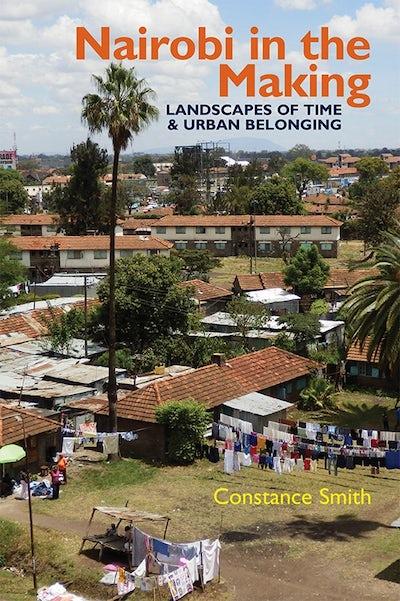 Nairobi in the Making