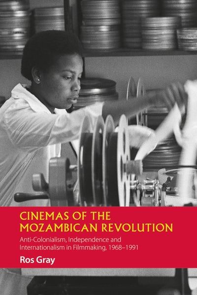 Cinemas of the Mozambican Revolution
