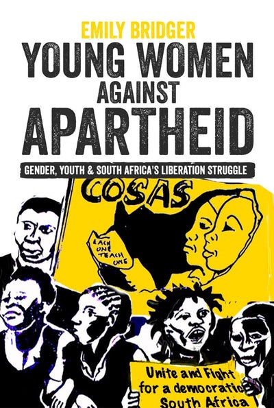 Young Women against Apartheid