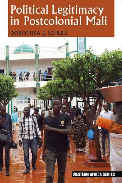Political Legitimacy in Postcolonial Mali
