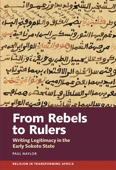 From Rebels to Rulers