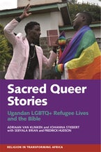 Sacred Queer Stories