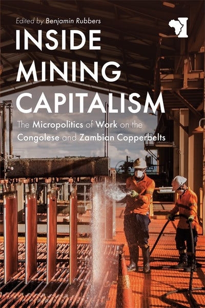 Inside Mining Capitalism