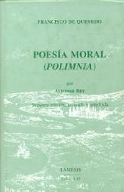 Poesia moral (Polimnia)