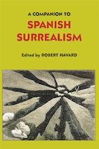 A Companion to Spanish Surrealism