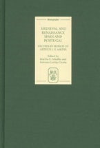 Medieval and Renaissance Spain and Portugal