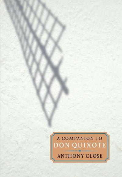 A Companion to Don Quixote